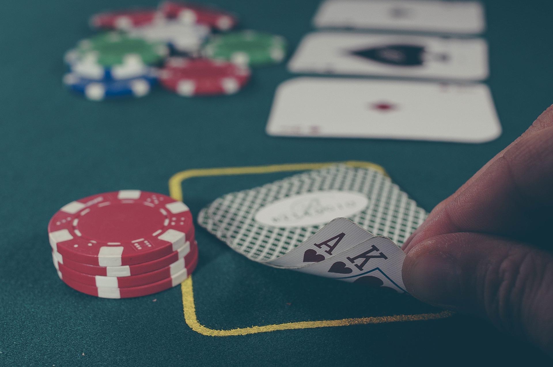 aa casino, animation casino factice pour tout type d'événement